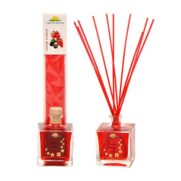 Red Fruits Air freshener